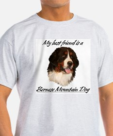 Bernese Best Friend T-Shirt