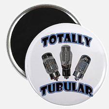 Totally Tubular Magnet