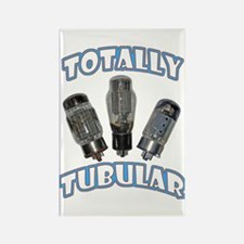 Totally Tubular Rectangle Magnet