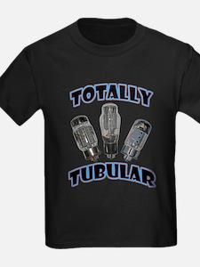 Totally Tubular T