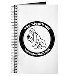 Sleuth Kit Journal