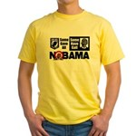 Some Have Gall Yellow T-Shirt