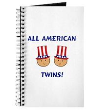 All American Twin Journal