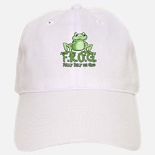 Fully Rely on God Baseball Baseball Cap