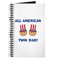 All American Dad Journal