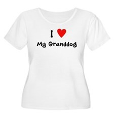 Granddog T-Shirt
