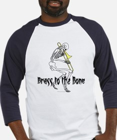 Brass To The Bone Baseball Jersey