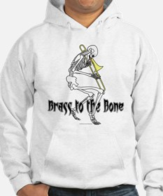 Brass To The Bone Hoodie