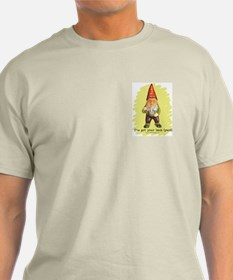 Gnome Got Your Back T-Shirt