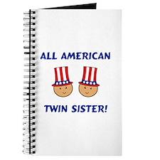 All American Sister Journal