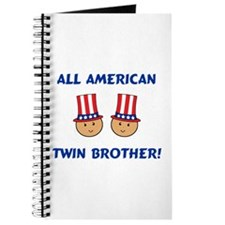 All American Brother Journal