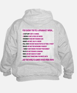 Funny Sports Hoodie