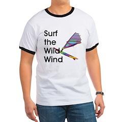 TOP Windsurfing T