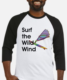 TOP Windsurfing Baseball Jersey