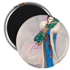 """Cute Color 2.25"""" Magnet (100 pack)"""