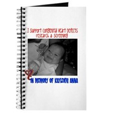 Shannon Opt 4 Journal