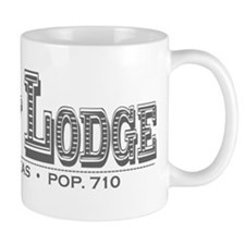 VALLEY LODGE Mug