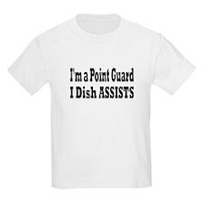 Cute Assisting T-Shirt