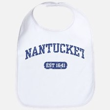 Nantucket EST 1641 Bib