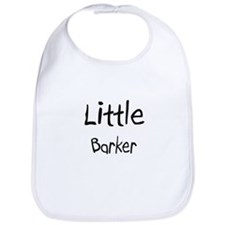 Little Barker Bib