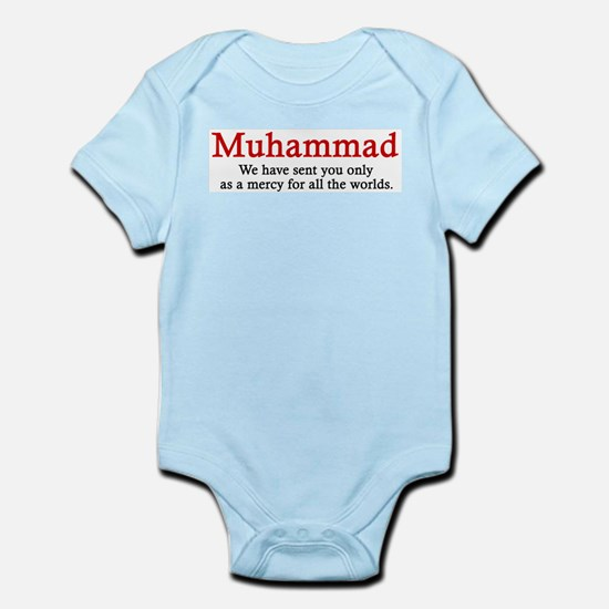 Muhammad Infant Creeper