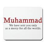 Muhammad Mousepad