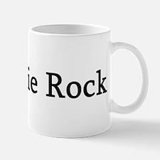 I Love Indie Rock Mug
