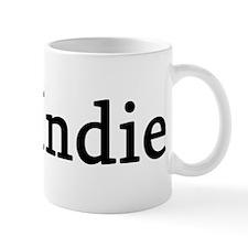 I Love Indie Mug
