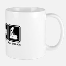 EAT SLEEP ROLLERBLADE Mug
