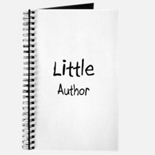 Little Author Journal