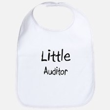 Little Auditor Bib