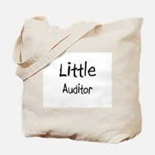 Little Auditor Tote Bag