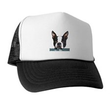 Click to view I Love My Buddy Trucker Hat