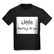 Little Attorneys At Law T