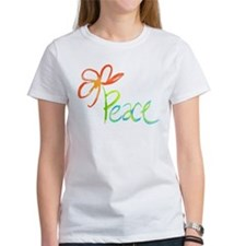 Grow Peace Women's T-Shirt