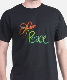 Grow Peace T-Shirt