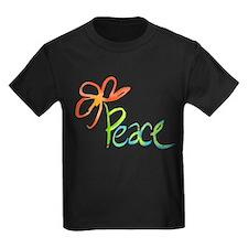 Grow Peace T