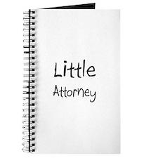 Little Attorney Journal