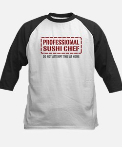 Professional Sushi Chef Tee