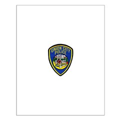 Union City Police Posters