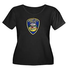 Union City Police T