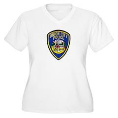 Union City Police T-Shirt