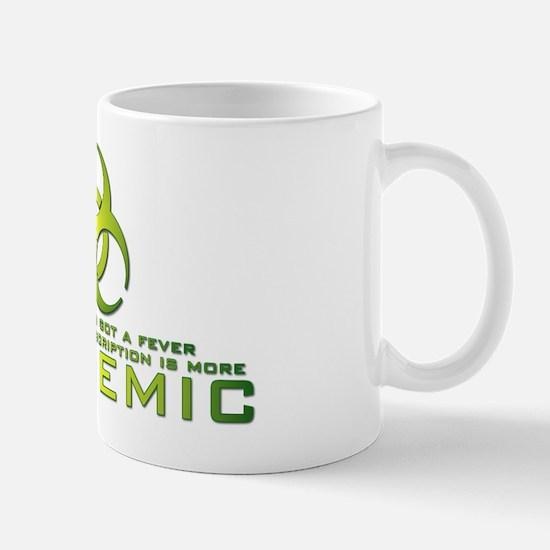 More Pandemic Mug