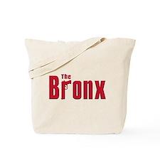 The Bronx,New York Tote Bag
