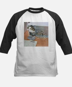 No Mouse Tee