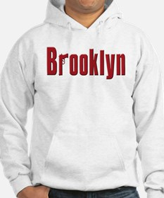 Brooklyn, New York Hoodie