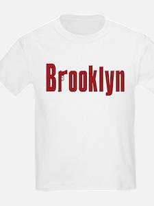 Brooklyn, New York T-Shirt