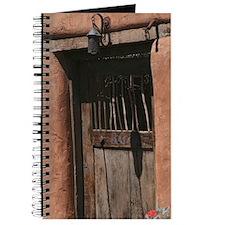 Santa Fe gate Journal