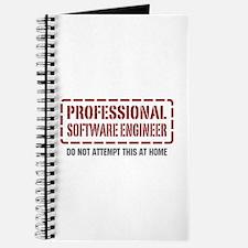 Professional Software Engineer Journal