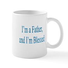 Father Mug